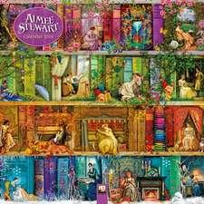 Aimee Stewart Wall Calendar 2019 (Art Calendar)