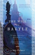 Will to Battle