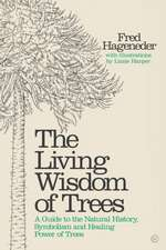 Living Wisdom of Trees