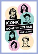The Little Book of Women of Colour