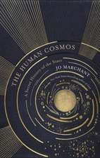 A Human's Guide to the Cosmos