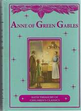ANNE OF GREEN GABLES BATH