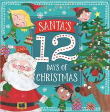 Santa's Twelve Days of Christmas