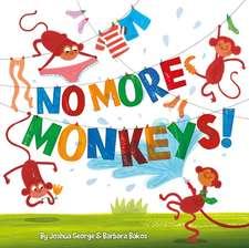 No More Monkeys!