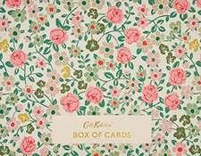 Kidston, C: Cath Kidston Hedge Rose Boxed Notecards
