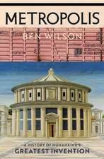 Wilson, B: Metropolis