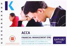 FINANCIAL MANAGEMENT - POCKET NOTES