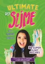 Ultimate DIY Slime