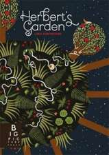 Hawthorne, L: Herbert's Garden