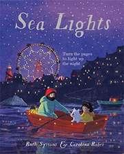 Symons, R: Sea Lights