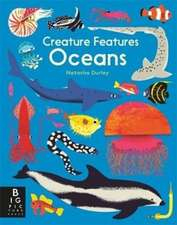 Durley, N: Creature Features Oceans