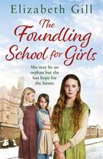 Foundling School for Girls