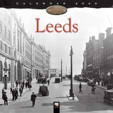 Leeds Heritage Wall Calendar 2020 (Art Calendar)