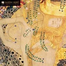 Gustav Klimt Wall Calendar 2021 (Art Calendar)