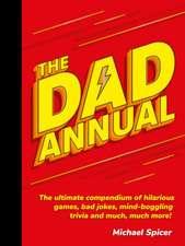 Dad Annual