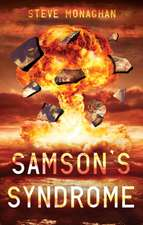 Samson's Syndrome
