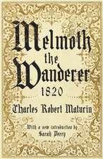 Melmoth the Wanderer 1820