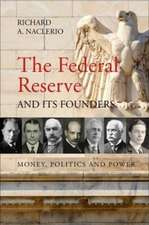 Federal Reserve and its Founders