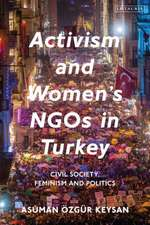 Activism and Women's NGOs in Turkey