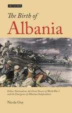 Birth of Albania