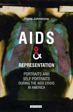 AIDS and Representation: Portraits and Self Portraits During the AIDS Crisis in America