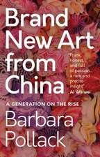 Brand New Art from China