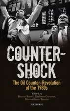Counter-shock: The Oil Counter-Revolution of the 1980s