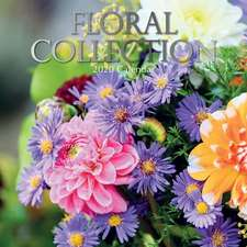 FLORAL COLLECTION 2020