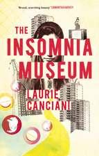 Insomnia Museum