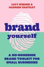Brand Yourself