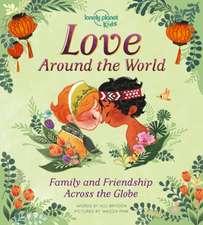 Kids, L: Love Around The World