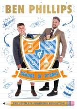 School of Pranks