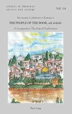 The People of the Book, ahl al-kitab
