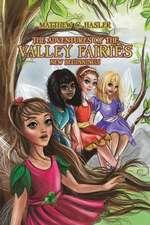 The Adventures of the Valley Fairies