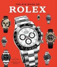 Big Book of Rolex