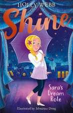 Sara's Dream Role