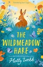 Wildmeadow Hare