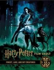Titan Books: Harry Potter: The Film Vault - Volume 1