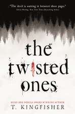 Twisted Ones