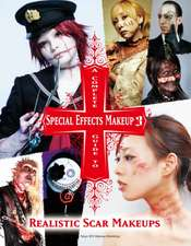 Complete Guide to Special Effects Makeup 3