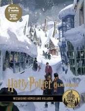 Revenson, J: Harry Potter: The Film Vault - Volume 10
