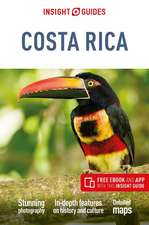 Insight Guides Costa Rica (Travel Guide with Free eBook)