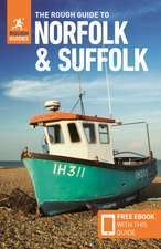 Rough Guide to Norfolk & Suffolk (Travel Guide with Free eBook)
