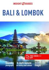 Insight Guides Bali & Lombok (Travel Guide with Free eBook)