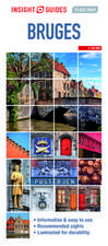 Insight Guides Flexi Map Bruges (Insight Maps)