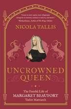 Uncrowned Queen