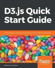 D3.js Quick Start Guide