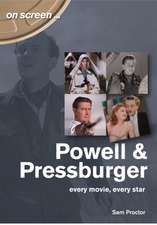 Powell and Pressburger: Every Movie, Every Star