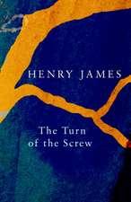 Turn of the Screw (Legend Classics)