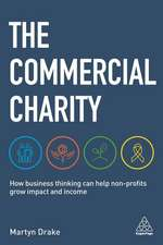 The Commercial Charity